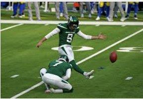 New York Jets, NFL Draft & Kicking Prospects