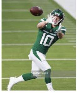 NFL Football, NFL Draft, New York Jets, Braxton Barrios